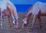 Two Horses atLehoula